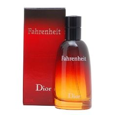 Fahrenheit Eau de Toilette Dior - Perfume Masculino - 50ml http://compre.vc/s/a8cbf7b6 #PreçoBaixoAgora #MagazineJC79