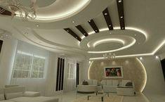 Plaster Ceiling Design, House Ceiling Design, Ceiling Design Living Room, Bedroom False Ceiling Design, House Front Design, Home Ceiling, Wardrobe Door Designs, Wardrobe Design Bedroom, Modern Luxury Bedroom