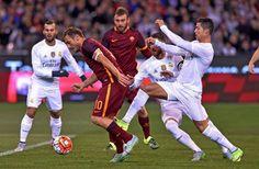 Soccer Match: Real Madrid vs.AS Roma http://www.sportsgambling4fun.com/blog/soccer/soccer-match-real-madrid-vs-as-roma/  #ASRoma #Championsleague #football #RealMadrid #soccer