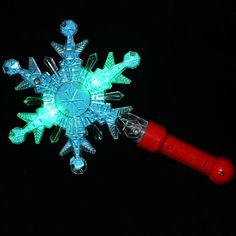 Led Snowflake stick Led Stick, Party Items, Wholesale Fashion, Snowflakes, Party Supplies, Candles, Gifts, Snow Flakes, Presents