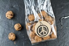 Comfy Belly: Peace Truffles