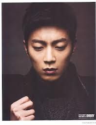 Leader is so hot *-*