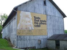 OH Perrysville - Barn