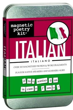 Top 10 Christmas presents for language learners - in pictures