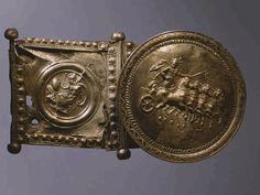Herculaneum soldier's belt
