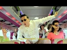 ▶ PSY Gangnam Style (Official Video) - YouTube