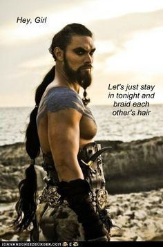 Game of Thrones Jason Momoa as Khal Drogo by Water 8 x 10 Inch Photo ** You can find more details by visiting the image link. (This is an affiliate link) Game Of Thrones, Daenerys Targaryen, Khaleesi, Jason London, My Sun And Stars, Winter Is Coming, Favorite Tv Shows, Drake, Beautiful Men