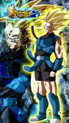 Shallot SSJ by JemmyPranata Dragon Ball Z, Digimon Adventure Tri, Dbz Characters, Anime Artwork, Power Rangers, Scary, Manga, Artist, Best Pictures