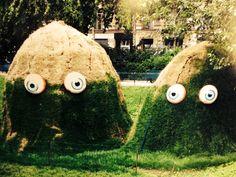 Paris Grass Eye Hills Wooden Toys, Grass, Eye, Wooden Toy Plans, Wood Toys, Woodworking Toys, Grasses, Herb
