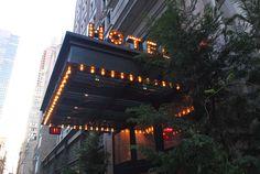 るみたん、ACE HOTEL NYに泊まる(2) | roomie(ルーミー)