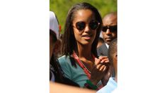 Malia Obama Is Sweet Sixteen! News Around The World, Around The Worlds, Malia Obama, Barack And Michelle, Khalid, Sweet Sixteen, Love Her, Rolls, Pure Products