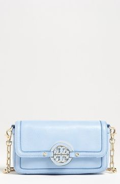 Tory Burch 'Amanda' Crossbody Bag available at #Nordstrom LOVE THIS