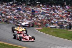 mid ohio sports car course ... turn 8