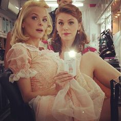 Hart Of Dixie Southern Belles