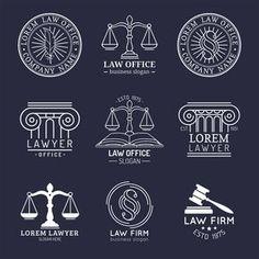 31 law firm logos that raise the bar