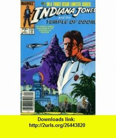 Indiana Jones and the Temple of Doom #1 David Michelinie, Jackson Guice ,   ,  , ASIN: B002EDM1SK , tutorials , pdf , ebook , torrent , downloads , rapidshare , filesonic , hotfile , megaupload , fileserve