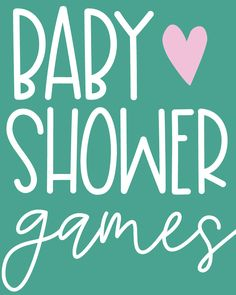 Home Interior Green Unique baby shower games and activities!Home Interior Green Unique baby shower games and activities! Baby Shower Games Unique, Cute Baby Shower Ideas, Best Baby Shower Gifts, Baby Shower Themes, Free Baby Shower Printables, Baby Shower Activities, Baby Shower Diapers, Baby Shower Favors, Shower Prizes