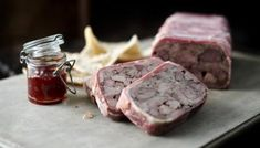 BBC - Food - Recipes : Game terrine