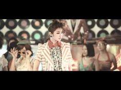 Nhac t-ara sexy love lyrics