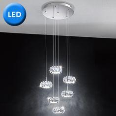 Lámpara techo - 39008 -  -