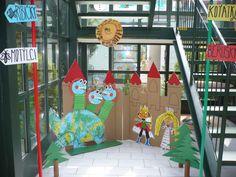 Pohádka Prince, Fairy Tales, Decor, Collage, Carnavals, Decoration, Fairytail, Adventure Movies, Decorating