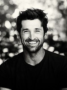 Patrick Dempsey is perfection