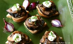 Appetizer Recipes to the Holiday Party Rescue