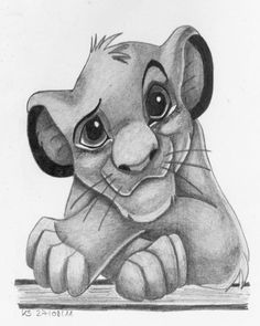 One of the best sketches i have ever seen! the lion king рис Lion King Pride Rock, The Lion King, Lion King Art, Lion King Movie, Disney Lion King, Disney Sketches, Cool Sketches, Disney Drawings, Cool Drawings