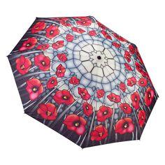 Windproof Travel Umbrella Winnie Pooh Catch Butterflies Compact Folding Umbrella Automatic Open//Close