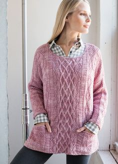 Vogue Knitting Magazine Winter 2016/17 Fashion Preview