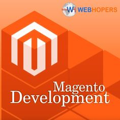 Looking to Build your Own eCommerce Store in Magento from certified professionals.  Contact WebHopers at 7696228822 for best magento develoment services.  Or visit - https://goo.gl/FFN97I