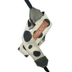 Spotted Cat Bino Strap Spotted Cat, Cotton Linen, Product Launch, Cats, Fashion, Cotton Sheets, Gatos, Moda, La Mode