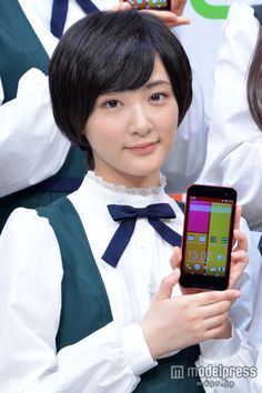 乃木坂46生駒里奈、小嶋陽菜の胸を「触ってみたい」発言に言及 の写真 - モデルプレス
