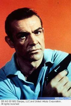 James Bond News :: MI6 :: Sir Sean Connery celebrates his 85th birthday today