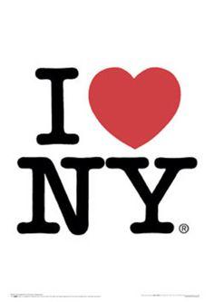 I love NY, I do, I do