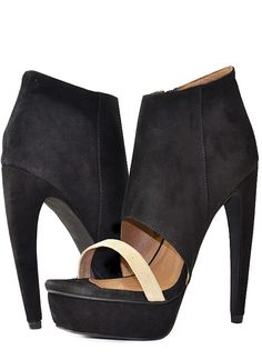Nite by Jeffery Campbell - Yes!