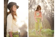 www.frostedproductions.com   #utah #photographer #fashion #photography #kids #style #beautiful #girl #red #hair #sunlight #woods #cute #hat