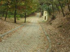 The Religious Trail of Montà d'Alba Roero, Piemonte, Italy