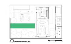 Galeria de Casa 6 / Studio MK27 – Marcio Kogan  - 43