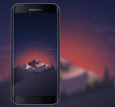30 Hinh ảnh đẹp Nhất Về Wallpaper Samsung Galaxy J7