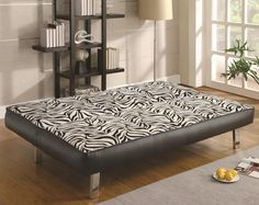 Sofa Sleeper With Fold Down Futon Seat Back By Coaster Http://www.