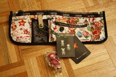 Tokidoki for LeSportsac Fanny Pack Waist Bag | eBay- Only cool fanny pack I've ever seen!  :)