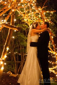 One of the photos taken @ Gold Mountain Manor in Big Bear Lake that convinced my fiancé and I to have our wedding there