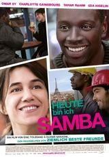 Poster zu Heute bin ich Samba
