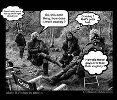 From Outlander Memes