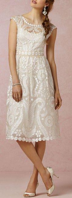 Hanna Dress: