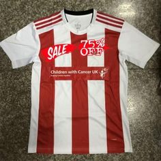 Sunderland AFC Official Football Gift Mens Crest Polo Shirt