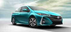 Toyota Prius Prime plug-in hybrid to cost $27100 before incentives and get 124 MPGe http://ift.tt/2dr1Y9E
