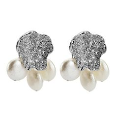 Alloy Earrings Natural Stone Dangle Earrings Drop Earrings for Girls and Women Girls Earrings, Dangle Earrings, Cooling Mattress, Natural Stones, Dangles, Nature, Stuff To Buy, Jewelry, Women