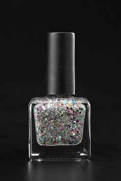 """""""scorcher and chilly"""" UO Nail Polish - The Sparkle Collection"""